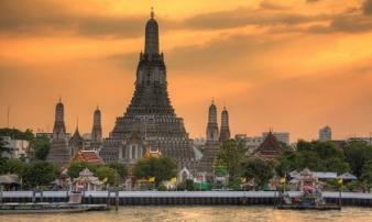 Thái Lan đẹp tới nhường này, không xách ba lô lên và đi thì quá tiếc