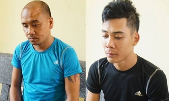 Hai nghi phạm sát hại bé trai 8 tuổi từng là bạn làm ăn với bố nạn nhân