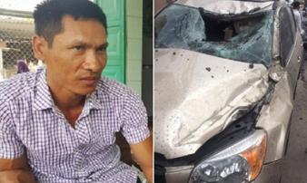 Kết quả buổi làm việc giữa tài xế bẻ lái cứu 2 nữ sinh và chủ xe Toyota