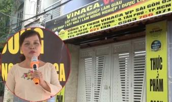 Nữ GĐ chi nhánh Vinaca: 'Than chữa cơm khê nên cũng chữa ung thư'