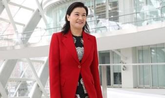 3 lời khuyên khởi nghiệp thành công từ nữ tỷ phú tự thân giàu nhất thế giới
