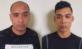 Khởi tố 2 bị can sát hại bé trai 8 tuổi ở Vĩnh Phúc
