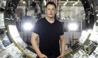 3 lời khuyên về sự nghiệp nhất định không được bỏ qua từ Elon Musk