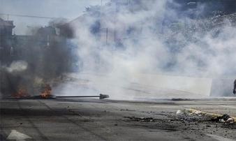 Ít nhất 53 người thương vong trong vụ nổ ở bệnh viện Chile