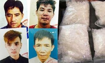 Ông chủ hiệu cầm đồ điều hành đường dây buôn ma túy xuyên quốc gia