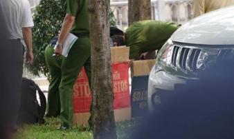 Nghi vấn nữ giáo viên bị bạn trai sát hại giữa đường ở Sài Gòn
