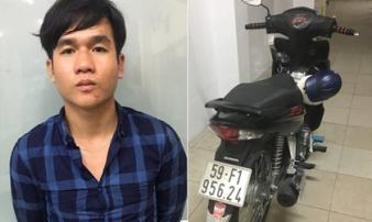 Nóng: Đã bắt được đối tượng cướp, kéo lê nạn nhân hàng chục mét giữa SG