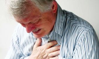 Dấu hiệu nhận biết đột quỵ sớm nhất 30 ngày