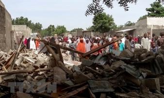 Nigeria: Xả súng tại nhà thờ Cơ đốc giáo làm 18 người thiệt mạng