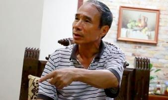 Trần tình của bố thanh niên đánh tài xế taxi: Do nóng nảy, thiếu kiềm chế