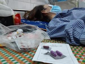Sốt cao, giảm 10kg liên tục cô giáo trẻ choáng váng khi biết mắc căn bệnh lây qua nước bọt