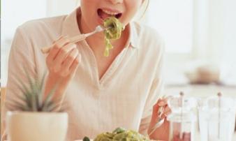 Quy tắc '5 ít-5 nhiều' khi đã ăn là ai cũng phải biết để xua đuổi loạt bệnh đáng sợ