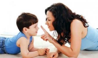 4 tuyệt chiêu giúp trẻ sống tự lập và có trách nhiệm