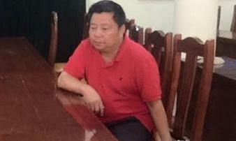 Tiết lộ về chiếc áo màu đỏ của trùm ma túy Triệu Ký Voòng đội lốt 'đại gia'