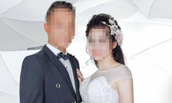 """Cô gái xinh đẹp chết bí ẩn khi mang bầu, chồng """"lặn"""" mất tăm"""