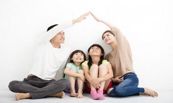Là cha mẹ tốt, nhất định phải cho con được 4 thứ quý giá này
