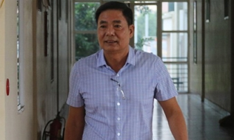 Ông Trần Mạnh Hùng từ chức ghế Phó Chủ tịch VPF