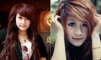 Nhớ 'thời Yahoo' để tóc sư tử, chụp ảnh chu môi của hot teen Việt