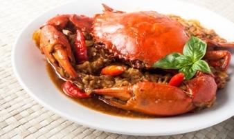 9 món ăn nhất định phải thử khi đến Singapore
