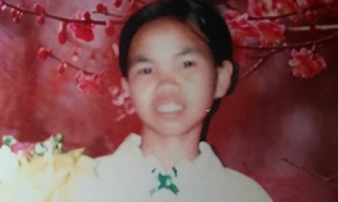 Thiếu nữ 20 tuổi thiểu năng nghi bị người lạ đưa đi rồi mất tích