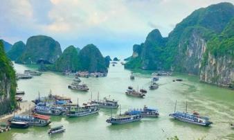 4 điểm du lịch khiến khách Tây say mê ở Việt Nam