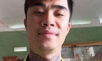 Tạm giữ nghi can giết người, cướp taxi ở Hải Dương