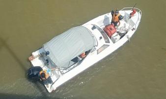 Nữ giáo viên mầm non nhảy sông Đồng Nai mất tích