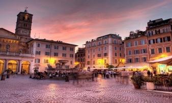 Dù lo sợ đụng độ mafia, du khách vẫn kéo tới Ý vì những địa danh đẹp mê hồn này