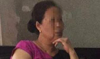 Vụ 2 cháu bé bị hắt nước gây bỏng nặng: Hàng xóm khẳng định không hề biết có trẻ ngồi ở bậc cửa
