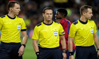 Sốc với cuộc sống 'ngập trong tiền' của các trọng tài World Cup