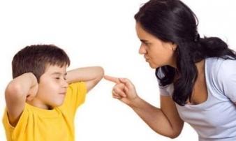 Đôi khi, cha mẹ cần cúi xuống để con cái có cơ hội trưởng thành