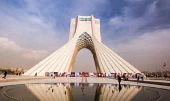 Kiến trúc đẹp ngỡ ngàng của Iran - một đối thủ đáng gờm trong trận cầu World Cup đêm nay