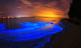 Những bãi biển 'dị' nhất thế giới bất cứ ai cũng muốn đến một lần trong đời