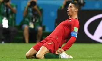 Ronaldo lập hat-trick lịch sử ở World Cup: Kỷ lục 62 năm, ông vua không tuổi