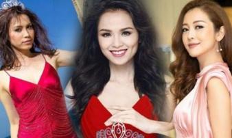 3 nàng Hậu xinh đẹp, tài năng nhưng trải qua '2 lần đò' mới tìm được hạnh phúc