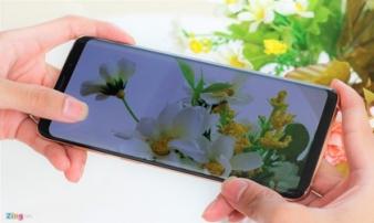 Loạt smartphone cao cấp cho những người ghét 'tai thỏ'