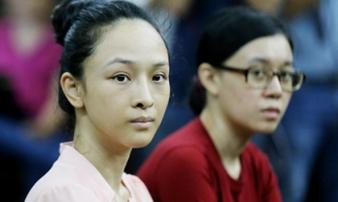 Các điểm quan trọng bị bỏ rơi trong vụ án Hoa hậu Trương Hồ Phương Nga - Cao Toàn Mỹ