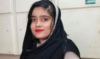 Từ chối lời cầu hôn, thiếu nữ bị bắn chết ngay trên phố
