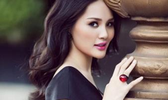 Cuộc sống của mỹ nhân Việt 7 lần thi hoa hậu, được vinh danh đẹp nhất châu Á giờ ra sao?