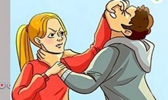 7 kỹ năng tự vệ phụ nữ nên trang bị để thoát nạn trong những tình huống nguy hiểm