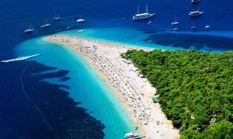 Quê hương những chân sút Croatia đẹp lung linh như xứ sở thần tiên