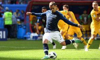Pháp - Peru: Griezmann - Pogba quyết đấu, rửa hận 36 năm