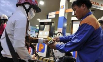 Giá xăng dầu đồng loạt giảm từ chiều nay 22/6
