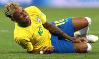 Brazil – Costa Rica: Neymar khó đá, Coutinho 'gánh tạ'? (World Cup 2018)