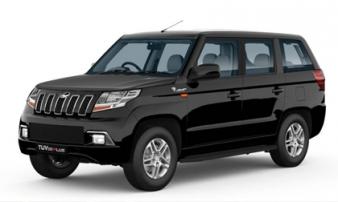 Ô tô mới chào hàng giá 315 triệu, hoành tráng như Pajero