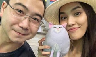 Hé lộ gia thế cực 'khủng' của chồng sắp cưới Hoa khôi Lan Khuê