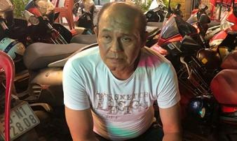 Danh hài Duy Phương không còn sức xem Word Cup vì thua lỗ gần 300 triệu đồng