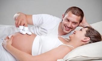 Chồng làm 11 việc sau khi vợ mang bầu sẽ làm vợ khỏe mạnh, con thông minh