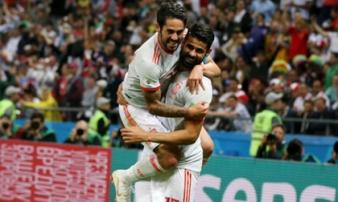 World Cup, Tây Ban Nha – Morocco: Thời cơ vàng đánh chiếm ngôi đầu