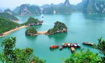 20 địa điểm tuyệt vời ở châu Á bạn phải ghé thăm ít nhất một lần trong đời